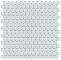 Anatolia Bliss Element Ice Penny Round 35-098