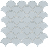 Anatolia Bliss Element Skylight Scallop 35-113