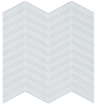 Anatolia Bliss Element Ice Chevron 35-122