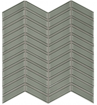 Anatolia Bliss Element Smoke Chevron 35-124