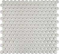Anatolia Soho 3/4 Penny Warm Grey Glossy AC51-032