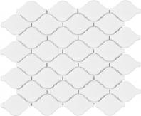 Anatolia Soho Arabesque White Glossy AC51-040