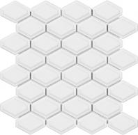 Anatolia Soho Convex Loft White Glossy AC51-050