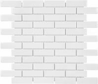 Anatolia Soho 1x3 Mini Brick White Glossy AC51-060