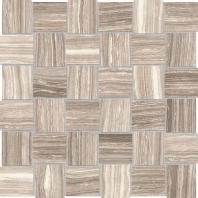 Anatolia Eramosaic 2x2 Basketweave Clay Mosaic AC69-232