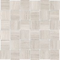 Anatolia Mayfair 2x2 Basketweave Strada Ash Polished AC69-951
