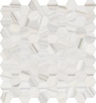 Anatolia Mayfair 1 Hexagon Polished Zebrino AC69-964
