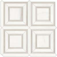 Anatolia Mayfair Piazza Polished Suave Bianco AC69-974