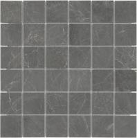 Anatolia Marble 2x2 Polished Stark Carbon AC76-417