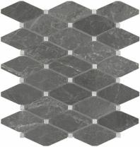 Anatolia Marble Diamond Polished Stark Carbon AC76-421