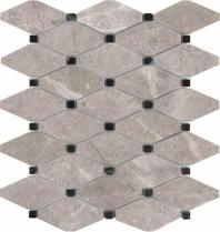 Anatolia Marble Diamond Honed Ritz Gray AC76-483