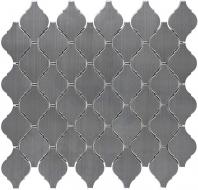 Anatolia Lantern Mosaic Stainless Steel AC79-156