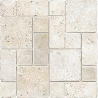 Anatolia Travertine Roman Pattern White ACMS750