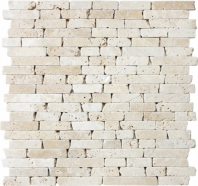 Anatolia Travertine Random White ACMS760