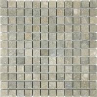 Anatolia Limestone 1x1 Honed Seagrass ACNS006