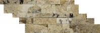 Anatolia Travertine Cambria Strip Picasso ACNS222