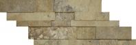 Anatolia Travertine Cambria Strip Picasso ACNS237