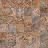 Anatolia Portofino 2x2 Mosaic Lava ACYS840