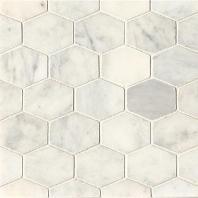 Alys Edwards Elongated Hexagon 2x2 Anamite AECROCEHEXANA1011