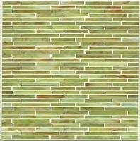 Alys Edwards Gigi's 12x12 Non Iridescent Lime-Olicious AECGIG567NR