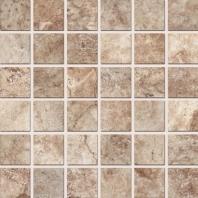 Ragno USA Vesta 2x2 Gr Mosaic Tile RAAL84