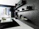 Porcelanosa Cubica Negro V12398561