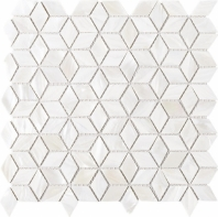 Diamond Mother of Pearl Mosaic Tile JMPS2