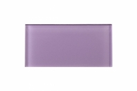 Purple Glass 3x6 Subway Tile JCSA13
