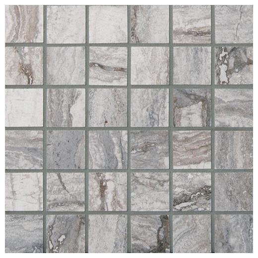 MSI Bernini Carbone 2x2 Mosaic Tile