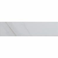 MSI Classique White Calacatta 4x16 Bullnose