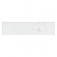 MSI Classique White Carrara 4x16 Bullnose