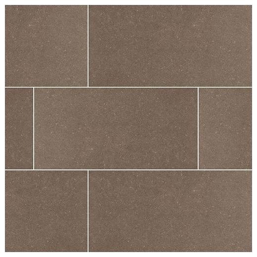 MSI Dimensions Concrete 4x12 Bullnose
