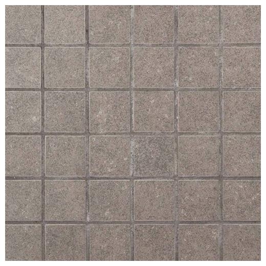 MSI Dimensions Gris 2x2 Mosaic Tile