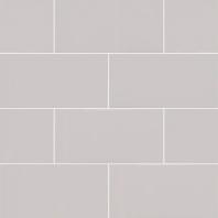 MSI Gray 3x6 Subway Tile