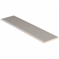 MSI Gray 4x16 Single Bullnose
