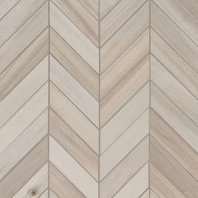 MSI Havenwood Dove Chevron Mosaic Tile