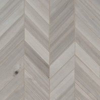 MSI Havenwood Platinum Chevron Mosaic Tile