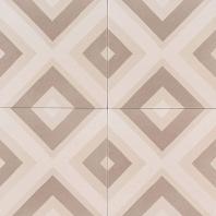 MSI Kenzzi Metrica 8x8 Moroccan Tile