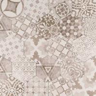 MSI Kenzzi Mixana 7x8 Hexagon Tile