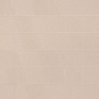 MSI Optima Cream 2x2 Polished Mosaic Tile