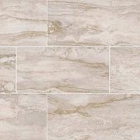 MSI Pietra Bernini Bianco 2x4 Mosaic Tile