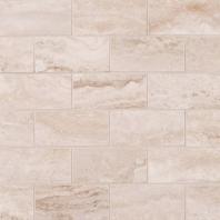 MSI Pietra Bernini Camo 2x4 Mosaic Tile