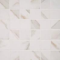 MSI Pietra Calacatta 2x2 Mosaic Tile
