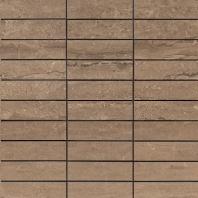 MSI Pietra Dunes 1X4 Stacked Mosaic Tile