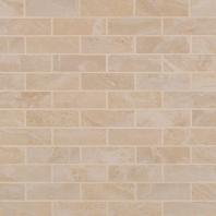 MSI Pietra Onyx 1X3 Mosaic Tile