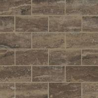 MSI Pietra Venata Noce 2x4 Mosaic Tile