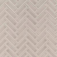 MSI Portico Pearl Herringbone Tile