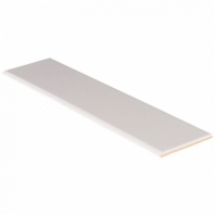 MSI White 4x16 Single Bullnose