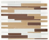 Tile Cane Blends Harbor Brown CNB-36