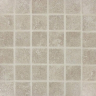 MSI Travertino Beige 2x2 Mosaic Tile